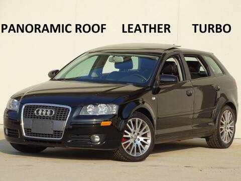 2006 Audi A3 for sale at Chicago Motors Direct in Addison IL