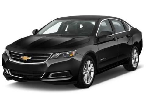 2017 Chevrolet Impala for sale at USA Auto Inc in Mesa AZ