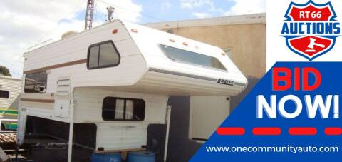 1993 Lance 480 for sale at One Community Auto LLC in Albuquerque NM