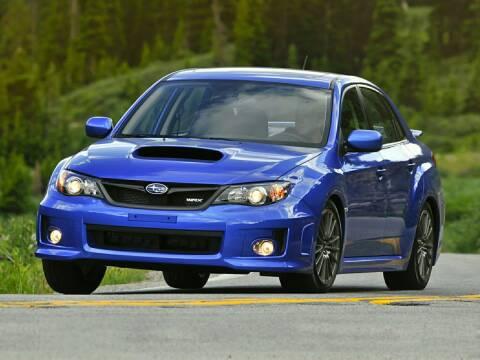 2014 Subaru Impreza for sale at Bill Gatton Used Cars in Johnson City TN
