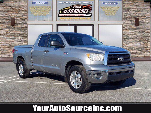2010 Toyota Tundra for sale at Your Auto Source in York PA