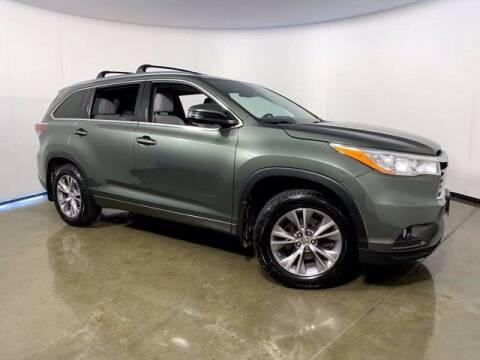 2014 Toyota Highlander for sale at Smart Motors in Madison WI