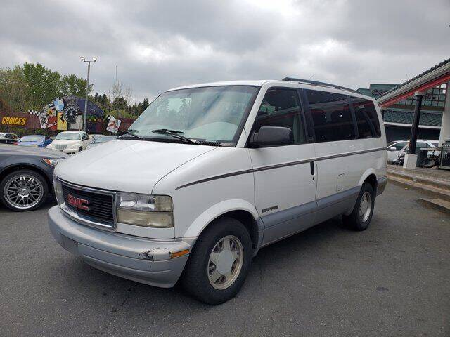 1997 GMC Safari for sale in Seattle, WA