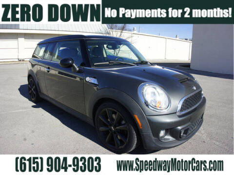 2014 MINI Clubman for sale at Speedway Motors in Murfreesboro TN