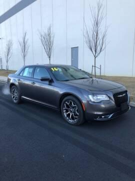 2016 Chrysler 300 for sale at Postorino Auto Sales in Dayton NJ