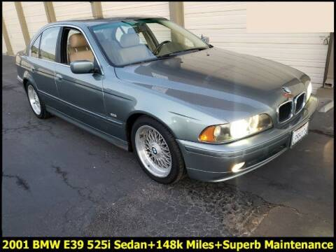 2001 BMW 3 Series for sale at Classic Car Deals in Cadillac MI