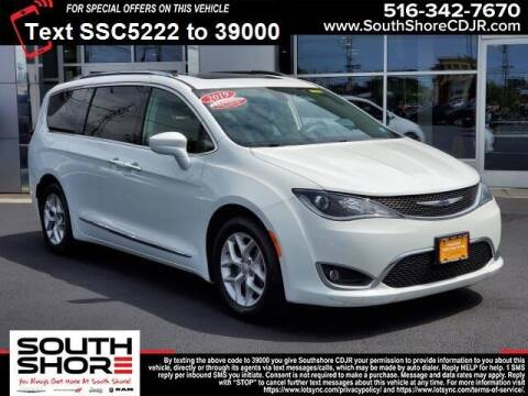 2019 Chrysler Pacifica for sale at South Shore Chrysler Dodge Jeep Ram in Inwood NY
