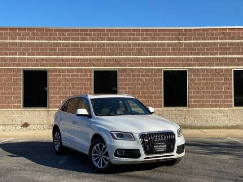 2013 Audi Q5 for sale at A To Z Autosports LLC in Madison WI