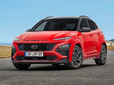 2021 Hyundai Kona for sale at Xclusive Auto Leasing NYC in Staten Island NY
