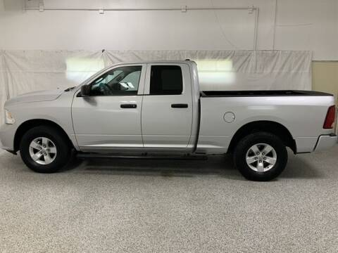 2018 RAM Ram Pickup 1500 for sale at Brothers Auto Sales in Sioux Falls SD