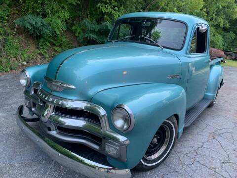 1954 Chevrolet 3100 for sale at Gateway Auto Source in Imperial MO