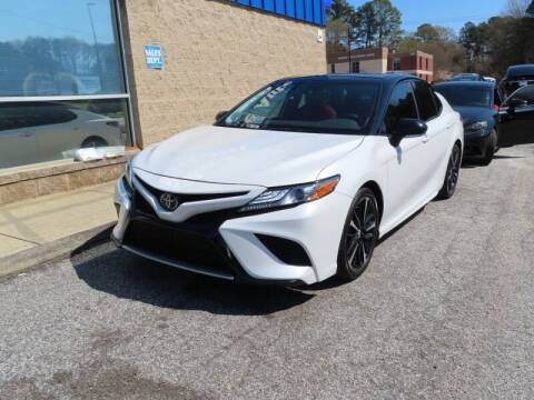 2019 Toyota Camry for sale at 1st Choice Autos in Smyrna GA