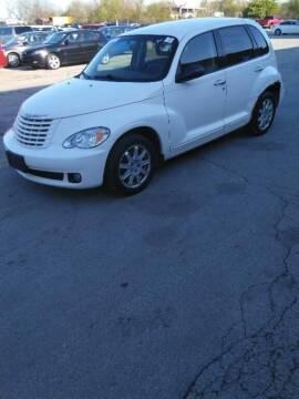 2008 Chrysler PT Cruiser for sale at Cj king of car loans/JJ's Best Auto Sales in Troy MI