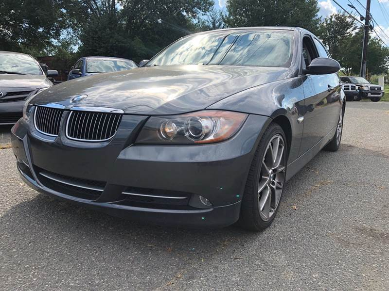 2007 BMW 3 Series for sale at Ace Auto Brokers in Charlotte NC