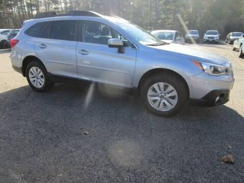 2015 Subaru Outback for sale at BELKNAP SUBARU in Tilton NH