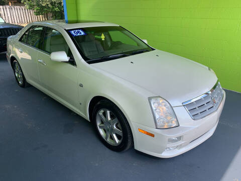 2006 Cadillac STS for sale at Autos to Go of Florida in Daytona Beach FL
