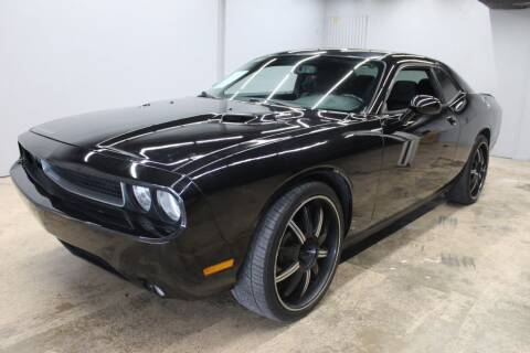 2011 Dodge Challenger for sale at Flash Auto Sales in Garland TX
