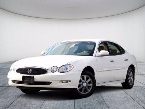 2007 Buick LaCrosse for sale at Carma Auto Group in Duluth GA