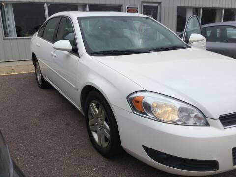 2006 Chevrolet Impala for sale at Broadway Auto Sales in South Sioux City NE