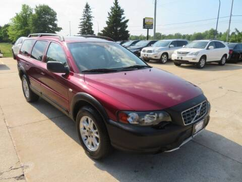 2004 Volvo XC70 for sale at Import Exchange in Mokena IL
