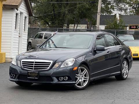 2010 Mercedes-Benz E-Class for sale at Kugman Motors in Saint Louis MO