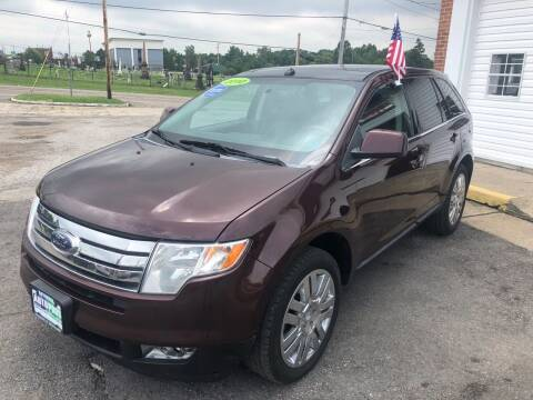 2010 Ford Edge for sale at Boardman Auto Exchange in Youngstown OH