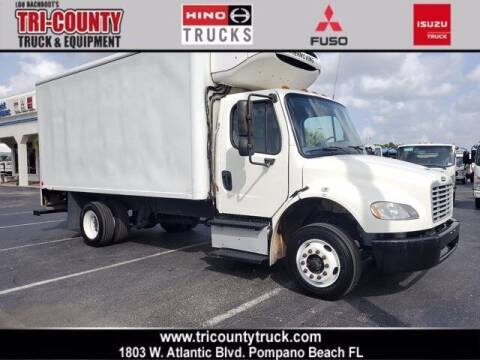 2016 Freightliner M2 106 for sale at TRUCKS BY BROOKS in Pompano Beach FL