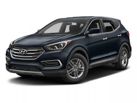 2017 Hyundai Santa Fe Sport for sale at BEAMAN TOYOTA in Nashville TN