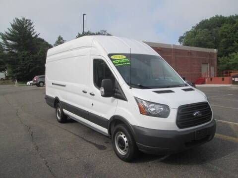 2018 Ford Transit Cargo for sale at Tri Town Truck Sales LLC in Watertown CT