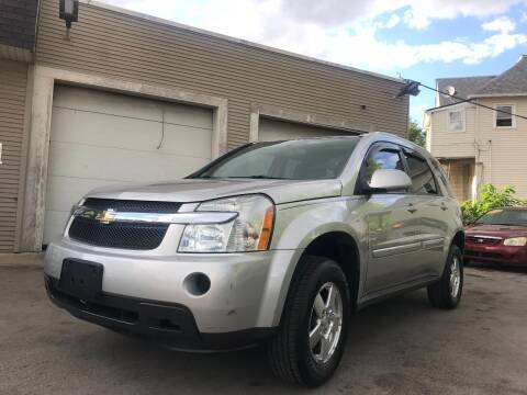 2007 Chevrolet Equinox for sale at Global Auto Finance & Lease INC in Maywood IL
