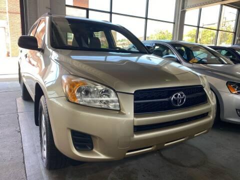 2012 Toyota RAV4 for sale at John Warne Motors in Canonsburg PA