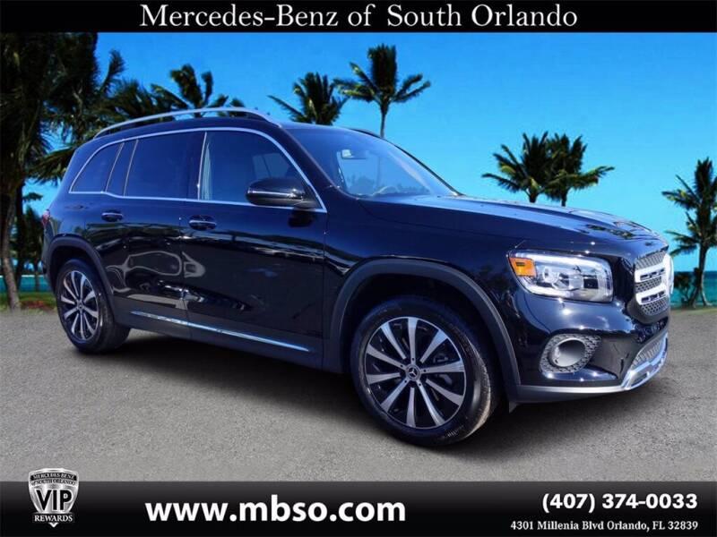 2021 Mercedes-Benz GLB for sale in Orlando, FL