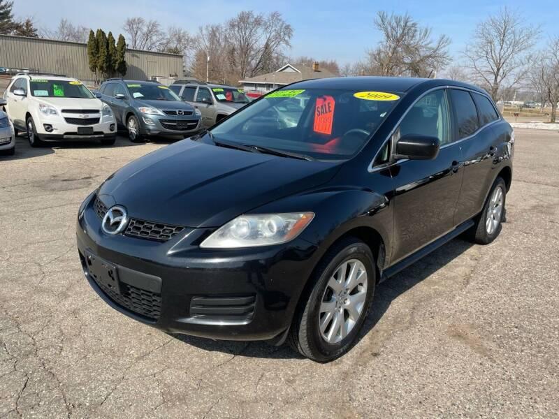 2009 Mazda CX-7 for sale at River Motors in Portage WI