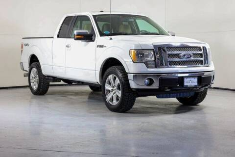 2010 Ford F-150 for sale at Truck Ranch in Logan UT