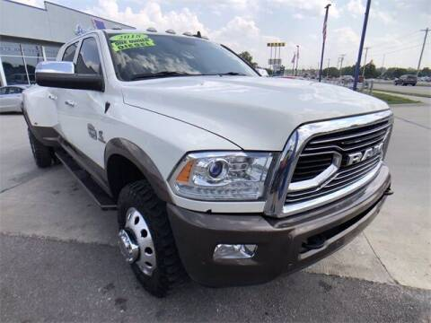 2018 RAM Ram Pickup 3500 for sale at Show Me Auto Mall in Harrisonville MO