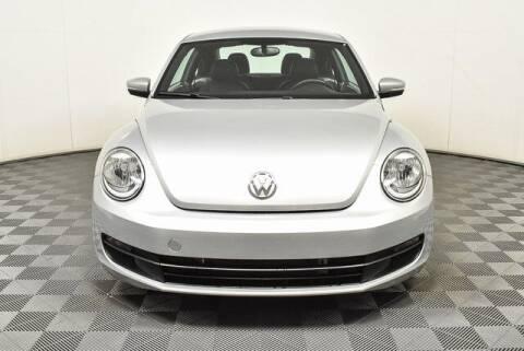 2013 Volkswagen Beetle for sale at Southern Auto Solutions-Jim Ellis Volkswagen Atlan in Marietta GA