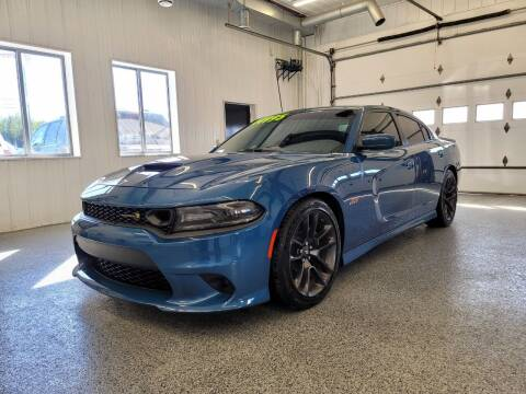 2020 Dodge Charger for sale at Sand's Auto Sales in Cambridge MN