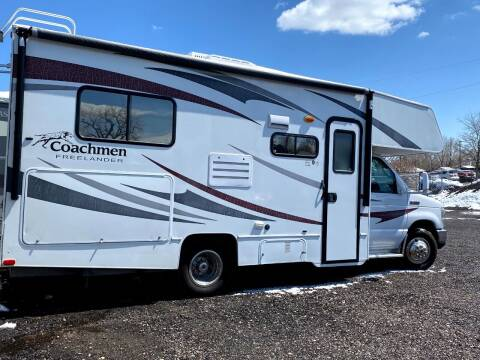 2012 Coachmen Freelander for sale at NOCO RV Sales in Loveland CO