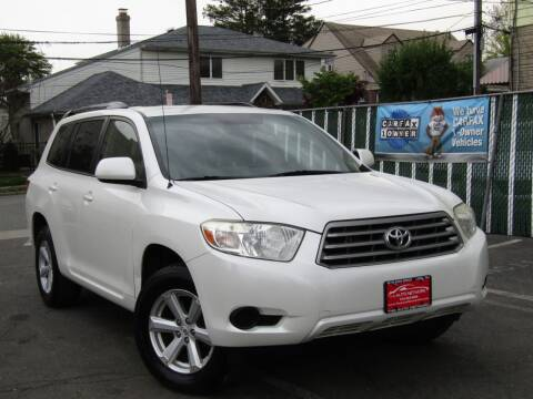 2009 Toyota Highlander for sale at The Auto Network in Lodi NJ