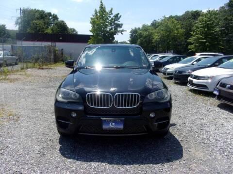 2011 BMW X5 for sale at Balic Autos Inc in Lanham MD