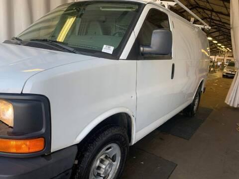 2015 Chevrolet Express Cargo for sale at Northwest Van Sales in Portland OR