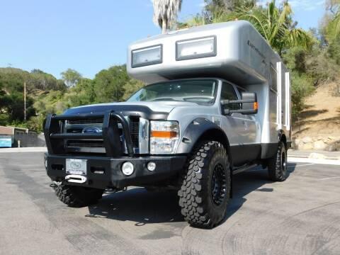 2010 Earth Romer XV-LT for sale at Milpas Motors in Santa Barbara CA