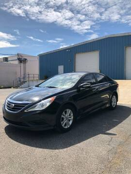 2014 Hyundai Sonata for sale at PRESTIGE AUTO OF USA INC in Orlando FL