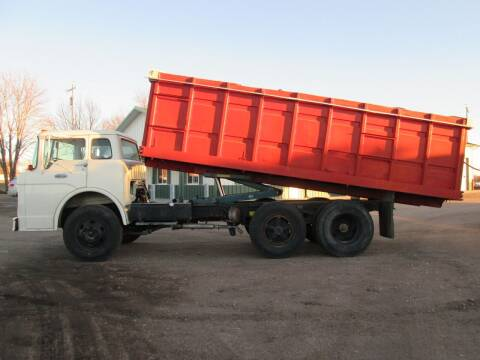 1967 Ford C-600