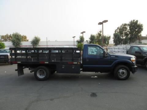 2011 Ford F-350 Super Duty for sale at Norco Truck Center in Norco CA