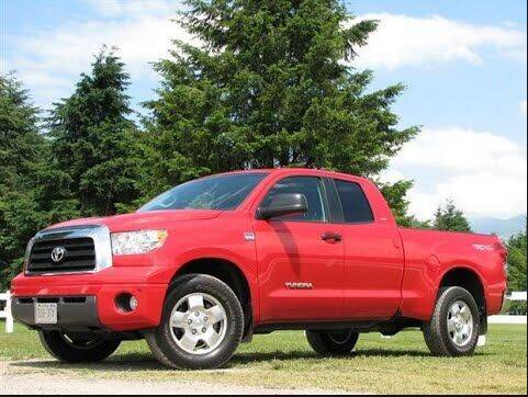 2007 Toyota Tundra for sale at Classic Cars of Palm Beach in Jupiter FL
