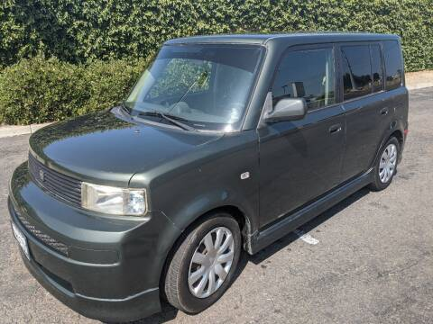 2006 Scion xB for sale at Gold Coast Motors in Lemon Grove CA