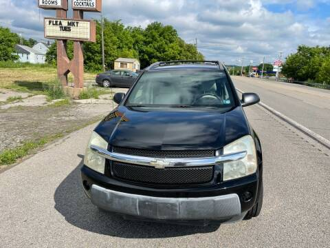 2005 Chevrolet Equinox for sale at Stan's Auto Sales Inc in New Castle PA