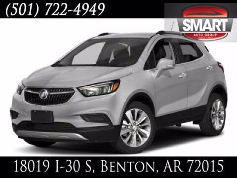 2018 Buick Encore for sale at Smart Auto Sales of Benton in Benton AR