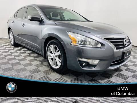 2015 Nissan Altima for sale at Preowned of Columbia in Columbia MO